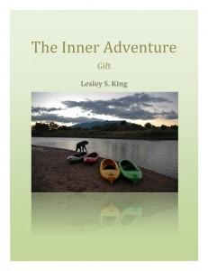 Inner Adventure Gift Cover