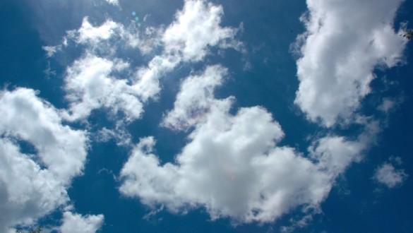 Clouds Cirrus 2