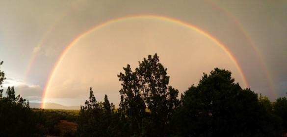 Double Rainbow Best
